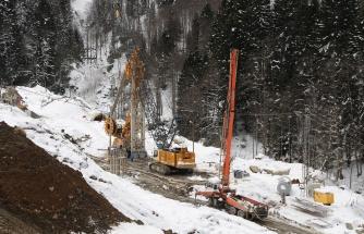 Ayder Yaylası'nı 'Olması Gerektiği Hale Getirecek' Proje: Dağ İçine Bin 732 Araçlık Otopark