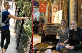 Aynı anda iki ilişki pahalıya patladı! Amerika'da aldatılan kadınlar, intikamlarını Türkiye'de aldı