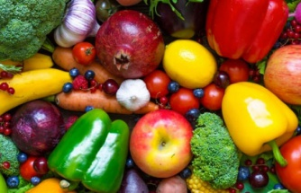 Bağışıklığı güçlendirmenin anahtarı: Antioksidan bakımından zengin beslenme