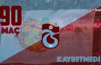 Bakan Kasapoğlu'ndan Trabzonspor paylaşımlı 'Evde kal' mesajı