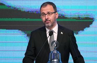 Bakan Kasapoğlu: 'Seyircilerimizi tartışma ve kavgadan uzak tutmalıyız'