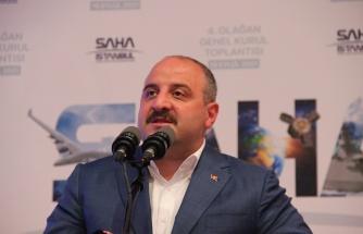 Bakan Varank'tan CHP'ye sert tepki