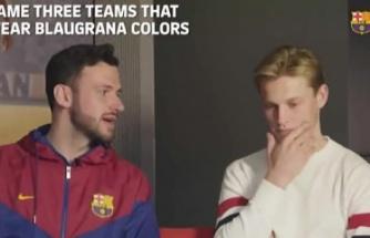 Barcelona'nın yıldızından Trabzonspor cevabı!