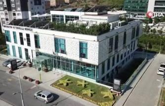 Başakşehir Lıvıng Lab geleceği kodluyor