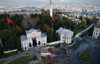 Başarı Sıralamaları Yayınlandı: Türkiye'den Tek Üniversite İlk 500'e Girebildi...