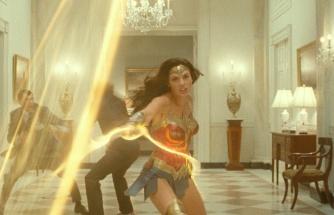 Başrolünde Gal Gadot'un Olduğu 'Wonder Woman 1984' Filminden İlk Fragman Geldi!