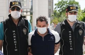 Bataklık Operasyonu'ndan Yeni Detaylar: Emniyet Müdürü, Makam Aracını 'Türk Escobar'a Tahsis Etmiş