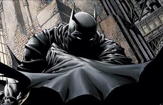 Batman'in