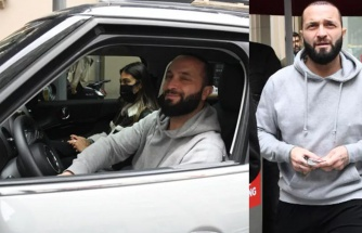 Berkay'dan 'lüks harcama' iddialarına yanıt