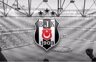 Beşiktaş: '%30'dan, %40'a çıkartılması yönünde talebimiz olmamıştır'