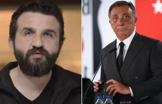 Beşiktaş'a külçe altın bağışlayan işadamı Burak Yakın ile ilgili şok iddia!