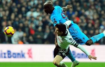 Beşiktaş ile Trabzonspor 130. randevuda