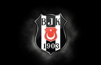 Beşiktaş itiraz kararından vazgeçti
