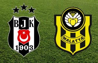 Beşiktaş Yeni Malatya Canlı İzle Bein Sports| BJK Malatya Canlı Skor Maç Kaç Kaç
