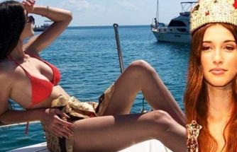Best Model of Turkey'in 15 yaşındaki kraliçesi tartışma yarattı