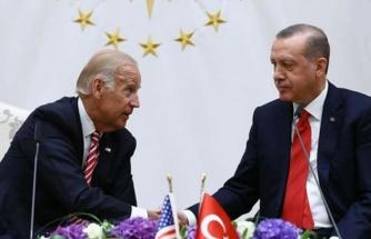 Beyaz Saray'dan Cumhurbaşkanı Erdoğan açıklaması: Biden bir noktada görüşecektir