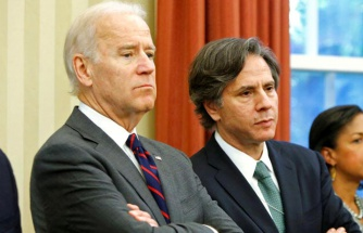Biden'ın ilk bakanı netleşti! Antony Blinken dışişleri bakanı olacak