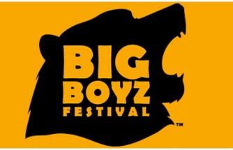 Big Boyz Festival başlıyor!