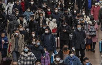 Bilim insanları, korona salgınını önlemenin yolunu açıkladı: Maske takma oranının yüzde 70'e çıkması gerekiyor