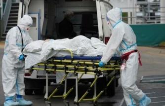 Bilim insanları uyardı: Corona virüsünün yeni Delta mutasyonu daha bulaşıcı olacak
