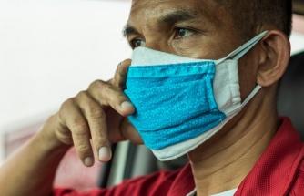 Bilim İnsanlarından Uyarı: Yüzde 90 Koruma İçin Maskenizi Böyle Takın