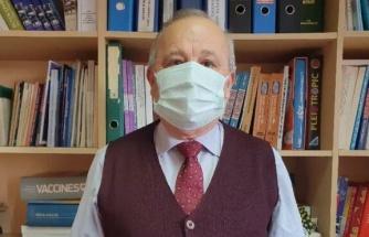 Bilim Kurulu üyesi hafta içi kısıtlamasının sürme nedenini açıkladı