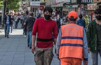 Bilim Kurulu Üyesi Özkan: Ankara, İstanbul, İzmir'de yeni normale geçiş sonra