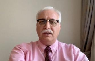 Bilim Kurulu Üyesi Prof. Dr. Tevfik Özlü: Hastanelerimiz, yoğun bakımlar doluyor