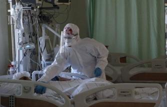 Bilim Kurulu Üyesi Turan: Virüsün akciğer hasarı inanılmaz