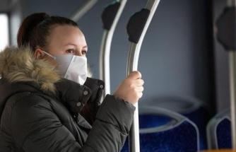Bilim Kurulu Üyesi Yamanel açıkladı… Neden artık maske öneriliyor?