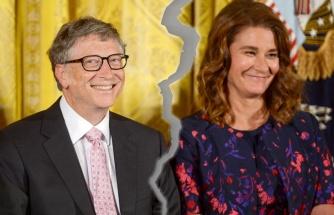 Bill Gates'ten boşanma nedenine ilişkin itiraf