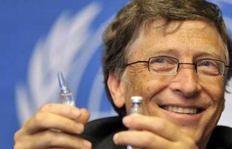 Bill Gates'ten Corona uyarıları
