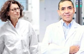 BioNTech'in üst düzey yöneticisi Dr. Özlem Türeci: İngiltere'nin onay verdiği aşıların dağıtım sürecine başladık