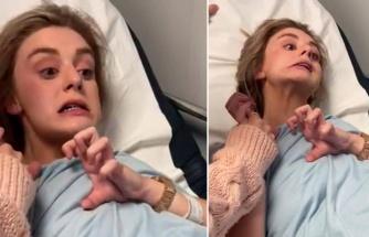 Bir Anne, İçkisine İlaç Atıldıktan Sonra Korkunç Bir Deneyim Yaşayan Kızının Görüntüsünü Paylaştı