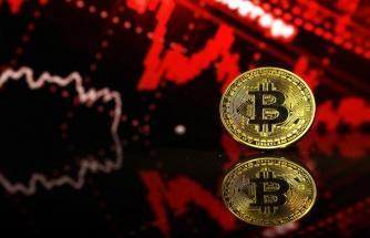 Bitcoin Aylar Sonra 30 Bin Doların Altına Düştü: Kripto Paraların Piyasa Değeri 1,2 Trilyon Doların Altında