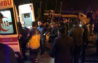 Bitlis'te Meydana Gelen Helikopter Kazasında Şehit Sayısı 11'e Yükseldi