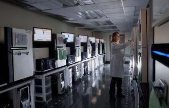 Biyomedikal araştırmada son nokta