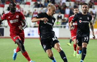 BJK Sivas Canlı İzle Bein Sports| Beşiktaş Sivasspor Canlı Skor Maç Kaç Kaç