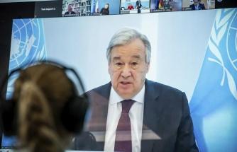 BM Genel Sekreteri Guterres: 'Kovid-19 Çağımızın En Büyük Krizi'
