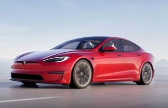 Böyle bir Tesla görmediniz!