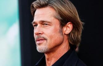 Brad Pitt'in Scientology anılarının perde arkası ifşa edildi
