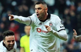 Burak Yılmaz'dan Lecce'ye transfer cevabı!