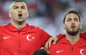 Burak Yılmaz evini Hakan Çalhanoğlu'na sattı