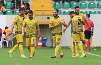 'Bursaspor maçını kazanacağız!'