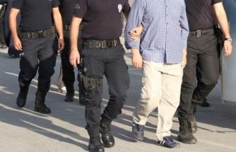 Bylock kullanıcısı oldukları tespit edilen 15 şüpheliden 12'si yakalandı