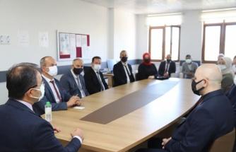 Çankırı'da vakalar arttı, validen kritik çağrı: