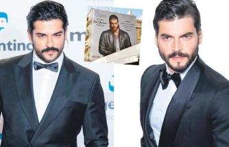 Cannes'da yakışıklı aktör yarışı