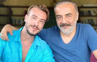 Cem Adrian'ın Yılmaz Erdoğan neşesi