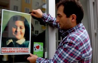 Cem Küçük: 'Rabia Naz Olayı Örtülmüştür'