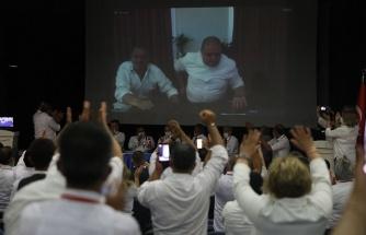 Cem Uzan Tekrar Siyaset Sahnesinde: 'Tüm Maçlar Televizyonda Bedava Olacak'
